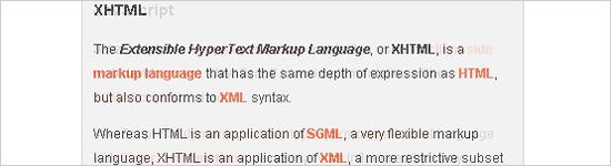 Javascript / CSS Crossfader
