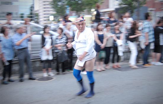博多祇園山笠2011